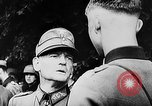 Image of German Tank Panzer Division France, 1940, second 24 stock footage video 65675043354