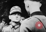 Image of German Tank Panzer Division France, 1940, second 25 stock footage video 65675043354