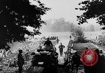 Image of German Tank Panzer Division France, 1940, second 28 stock footage video 65675043354