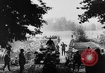 Image of German Tank Panzer Division France, 1940, second 29 stock footage video 65675043354