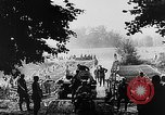 Image of German Tank Panzer Division France, 1940, second 30 stock footage video 65675043354