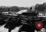 Image of German Tank Panzer Division France, 1940, second 34 stock footage video 65675043354