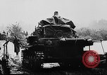 Image of German Tank Panzer Division France, 1940, second 44 stock footage video 65675043354