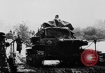 Image of German Tank Panzer Division France, 1940, second 45 stock footage video 65675043354