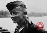 Image of German Tank Panzer Division France, 1940, second 46 stock footage video 65675043354