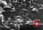 Image of German Tank Panzer Division France, 1940, second 48 stock footage video 65675043354