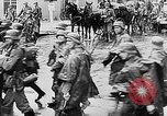 Image of German Tank Panzer Division France, 1940, second 50 stock footage video 65675043354