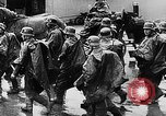 Image of German Tank Panzer Division France, 1940, second 53 stock footage video 65675043354
