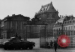 Image of German Tank Panzer Division Paris France, 1940, second 30 stock footage video 65675043355