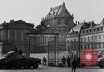 Image of German Tank Panzer Division Paris France, 1940, second 31 stock footage video 65675043355