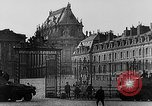 Image of German Tank Panzer Division Paris France, 1940, second 33 stock footage video 65675043355