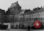 Image of German Tank Panzer Division Paris France, 1940, second 34 stock footage video 65675043355