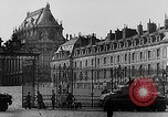 Image of German Tank Panzer Division Paris France, 1940, second 36 stock footage video 65675043355