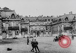 Image of German Tank Panzer Division Paris France, 1940, second 51 stock footage video 65675043355