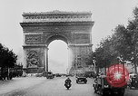 Image of 1939 Bastille Day parade in Paris Paris France, 1940, second 13 stock footage video 65675043356