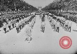 Image of 1939 Bastille Day parade in Paris Paris France, 1940, second 16 stock footage video 65675043356