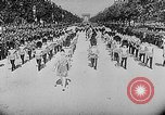 Image of 1939 Bastille Day parade in Paris Paris France, 1940, second 17 stock footage video 65675043356