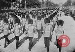 Image of 1939 Bastille Day parade in Paris Paris France, 1940, second 19 stock footage video 65675043356