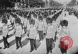 Image of 1939 Bastille Day parade in Paris Paris France, 1940, second 21 stock footage video 65675043356