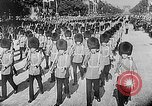 Image of 1939 Bastille Day parade in Paris Paris France, 1940, second 22 stock footage video 65675043356
