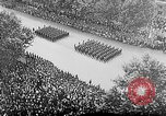 Image of 1939 Bastille Day parade in Paris Paris France, 1940, second 24 stock footage video 65675043356