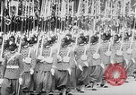 Image of 1939 Bastille Day parade in Paris Paris France, 1940, second 27 stock footage video 65675043356