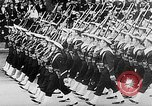 Image of 1939 Bastille Day parade in Paris Paris France, 1940, second 34 stock footage video 65675043356
