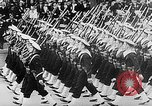 Image of 1939 Bastille Day parade in Paris Paris France, 1940, second 35 stock footage video 65675043356