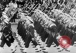 Image of 1939 Bastille Day parade in Paris Paris France, 1940, second 36 stock footage video 65675043356