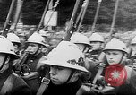 Image of 1939 Bastille Day parade in Paris Paris France, 1940, second 38 stock footage video 65675043356