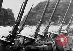 Image of 1939 Bastille Day parade in Paris Paris France, 1940, second 40 stock footage video 65675043356