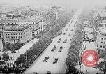 Image of 1939 Bastille Day parade in Paris Paris France, 1940, second 42 stock footage video 65675043356