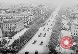 Image of 1939 Bastille Day parade in Paris Paris France, 1940, second 43 stock footage video 65675043356