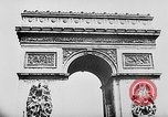 Image of 1939 Bastille Day parade in Paris Paris France, 1940, second 51 stock footage video 65675043356