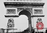 Image of 1939 Bastille Day parade in Paris Paris France, 1940, second 52 stock footage video 65675043356