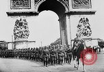 Image of 1939 Bastille Day parade in Paris Paris France, 1940, second 54 stock footage video 65675043356