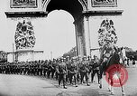 Image of 1939 Bastille Day parade in Paris Paris France, 1940, second 55 stock footage video 65675043356