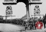 Image of 1939 Bastille Day parade in Paris Paris France, 1940, second 57 stock footage video 65675043356