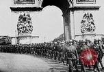 Image of 1939 Bastille Day parade in Paris Paris France, 1940, second 58 stock footage video 65675043356