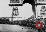 Image of 1939 Bastille Day parade in Paris Paris France, 1940, second 59 stock footage video 65675043356