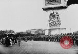 Image of 1939 Bastille Day parade in Paris Paris France, 1940, second 62 stock footage video 65675043356