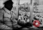Image of Reconstruction and prosperity in west Berlin while east Berlin struggl Berlin Germany, 1958, second 9 stock footage video 65675043357