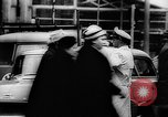 Image of Reconstruction and prosperity in west Berlin while east Berlin struggl Berlin Germany, 1958, second 18 stock footage video 65675043357