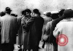 Image of Reconstruction and prosperity in west Berlin while east Berlin struggl Berlin Germany, 1958, second 20 stock footage video 65675043357