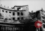 Image of Reconstruction and prosperity in west Berlin while east Berlin struggl Berlin Germany, 1958, second 37 stock footage video 65675043357