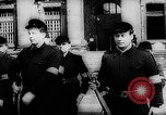 Image of Reconstruction and prosperity in west Berlin while east Berlin struggl Berlin Germany, 1958, second 44 stock footage video 65675043357