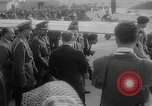 Image of King Hussein Amman Jordan, 1958, second 25 stock footage video 65675043358