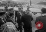 Image of King Hussein Amman Jordan, 1958, second 26 stock footage video 65675043358