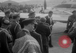 Image of King Hussein Amman Jordan, 1958, second 27 stock footage video 65675043358
