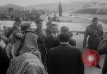 Image of King Hussein Amman Jordan, 1958, second 29 stock footage video 65675043358